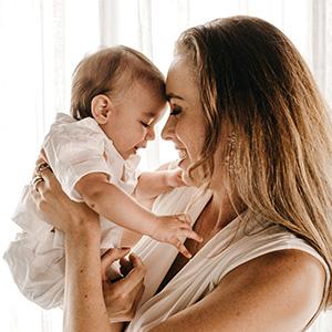 Πώς θα κάνετε το μωρό σας να ρευτεί