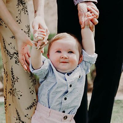 Πώς να τρέφετε το μωρό σας με το μπιμπερό